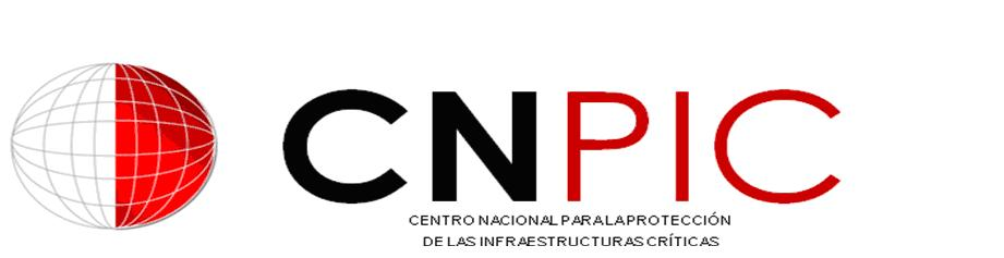 Centro Nacional Para la Protección de las Infraestructuras Críticas
