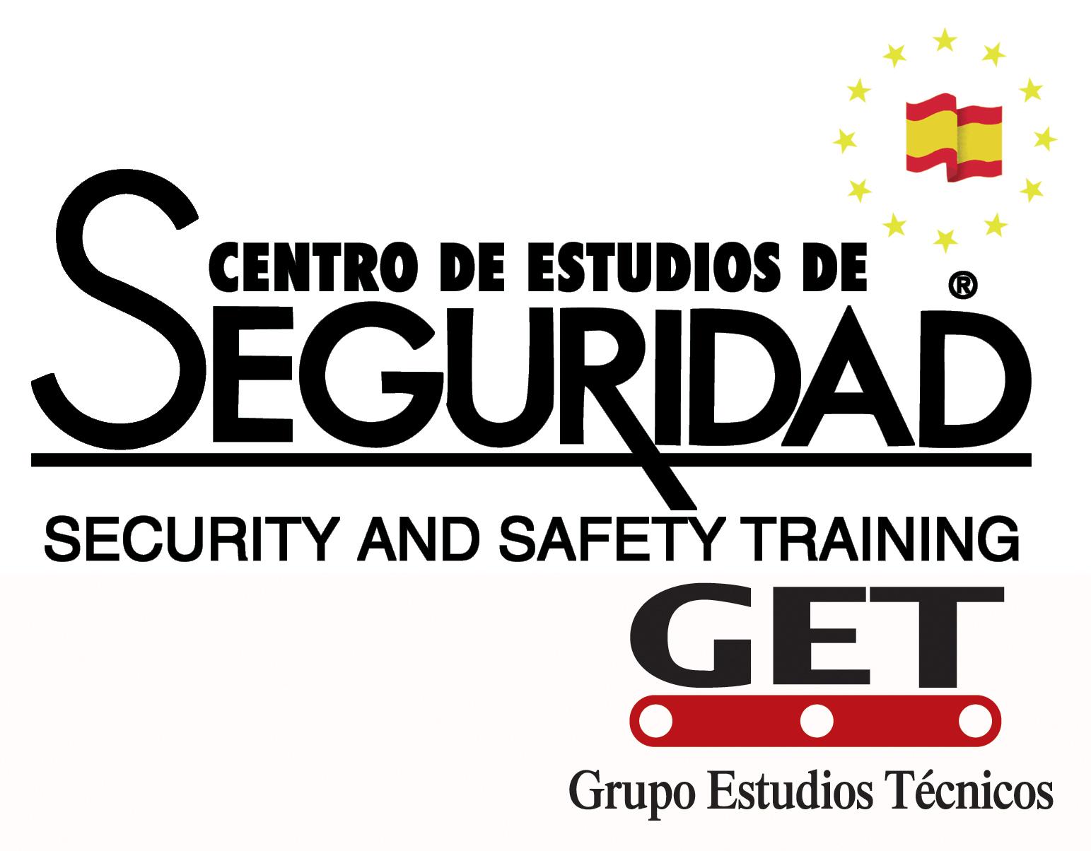 Centro de Estudios de Seguridad - Grupo Estudios Técnicos -GET-